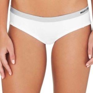 Mighty Good Undies Organic Cotton Hipster Panties